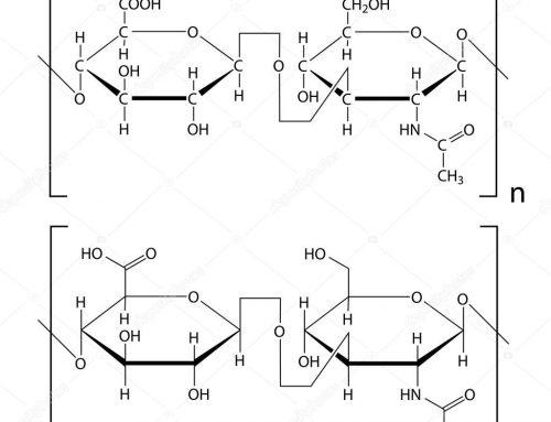 Hyaluronsyre – Effekt på slimhinner