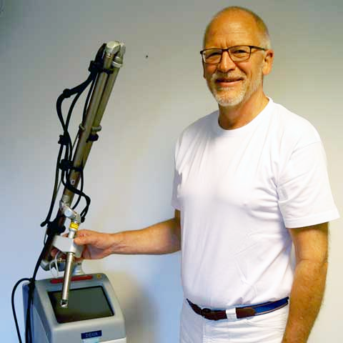 Gynækolog på Frederiksberg giver kvinder i